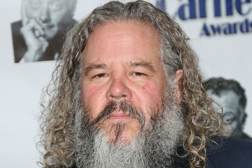 Mark Boone Junior 2nd Annual Carney Awards at The Paley Center