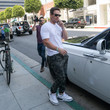 Mark Wahlberg Mark Wahlberg Is Seen Out In L.A.
