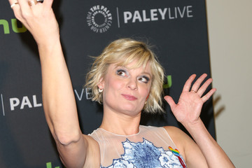 Martha Plimpton ABC's 'The Real O'Neals' Screening and Conversation at The Paley Center
