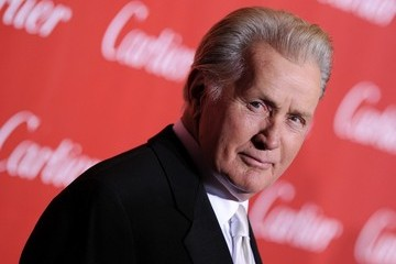Martin Sheen 2013 Palm Springs IFF Awards Gala