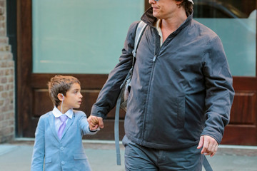 Matthew McConaughey Levi Mcconaughey Matthew McConaughey Has a Father/Son Outing with Levi