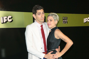 Max Landis AMC Networks 69th Primetime Emmy Awards After-Party Celebration