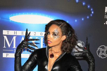 Meagan Tandy Maxim Magazine's Annual Halloween Party