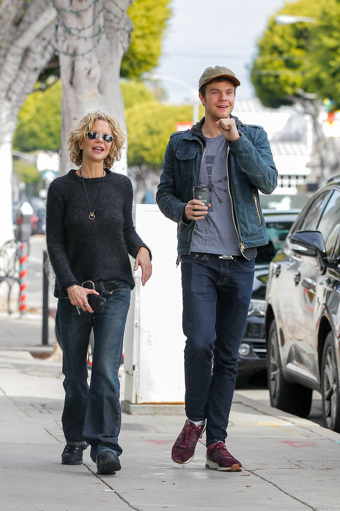 jack quaid meg ryan - photo #6