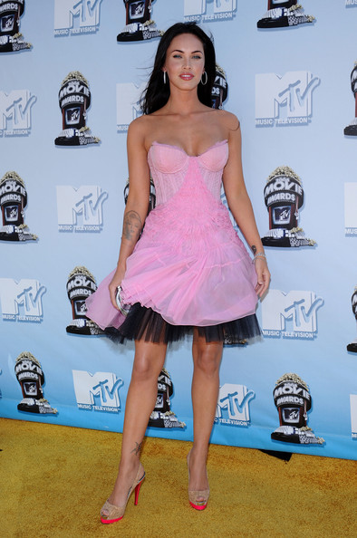 Mtv movie awards 2008