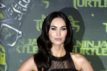 Megan Fox 'Teenage Mutant Ninja Turtles' Premieres in Berlin