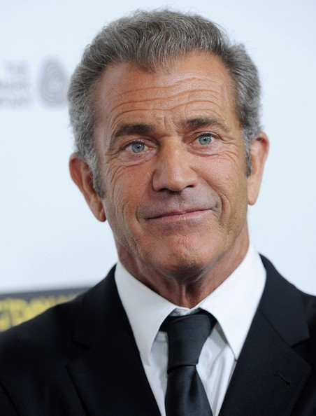 ¿Cuánto mide Mel Gibson? - Real height Mel+Gibson+2014+G+Day+USA+Los+Angeles+Black+6e0hs577-TIl