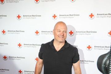 Michael Chiklis Red Cross' 5th Annual Celebrity Golf Tournament