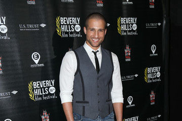 Michael King Beverly Hills Film Festival - Opening Night Premiere of 'The Lennon Report' and 'Baby, Baby, Baby'