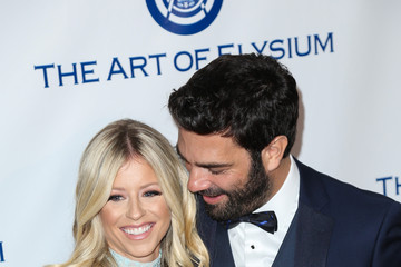 Michael Masini Celebrities Attend Art of Elysium's 9th Annual Heaven Gala