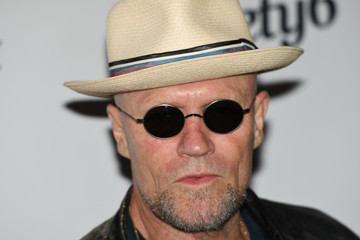 Michael Rooker EXTRAORDINARY: Stan Lee A Tribute Hosted by Chris Hardwick