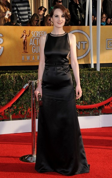 Michelle Dockery - 19th Annual SAG Awards