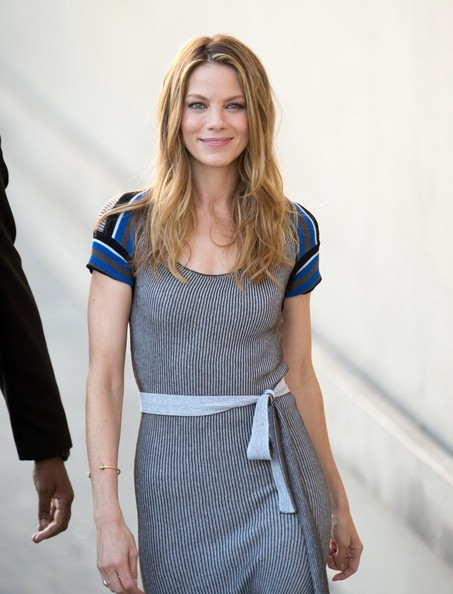 Michelle Monaghan Pictures Michelle Monaghan Heads To