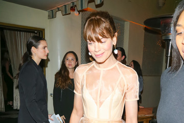 Michelle Monaghan Michelle Monaghan Outside Delilah's Nightclub in West Hollywood