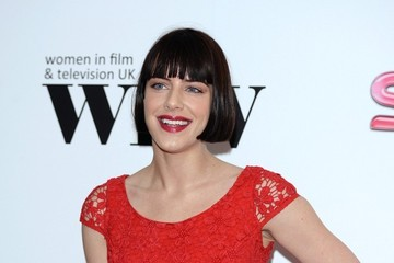 Michelle Ryan Sky Women in Film and TV Awards 2012