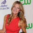 Michelle Stafford Celebrities Attend the 84th Annual Hollywood Christmas Parade
