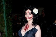 Michelle Trachtenberg at Casamigos Tequila's Halloween Party