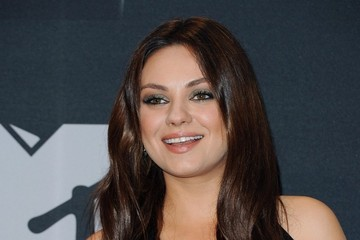 Mila Kunis Press Room at the MTV Movie Awards