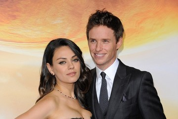 Mila Kunis 'Jupiter Ascending' Premieres in Hollywood