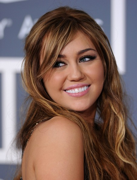 miley cyrus hair 2011. miley cyrus hair colour 2011.