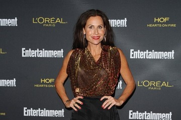 Minnie Driver Entertainment Weekly Pre-Emmy Party