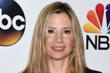 Mira Sorvino 4th Annual Stand Up To Cancer