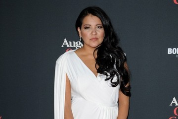 Misty Upham 'August: Osage County' Premeires in LA