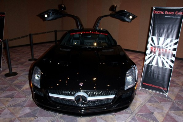 Exotic Euro Cars >> Mixing It Up With The Champs Happy Hour Mixer At The Mgm