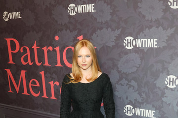 Molly Quinn Guests Attend The 'Patrick Melrose' Series Premiere