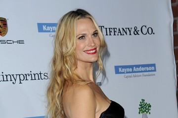 Molly Sims The 2014 Baby2Baby Gala
