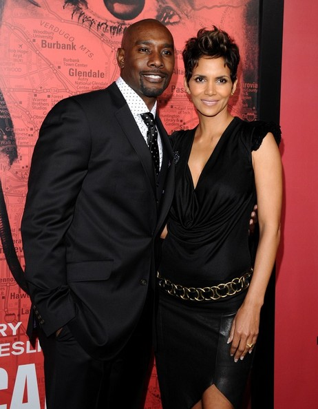 Morris Chestnut - 'The Call' Premieres in Hollywood