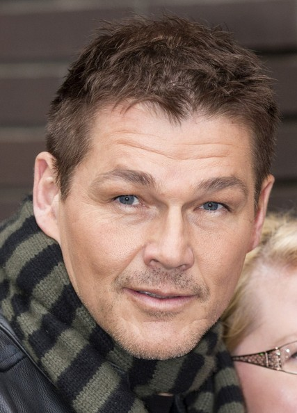 Morten Harket now