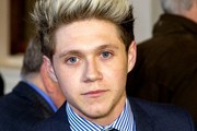 Niall Horan Picture