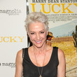 Nana Visitor Premiere of Magnolia Pictures' 'Lucky'