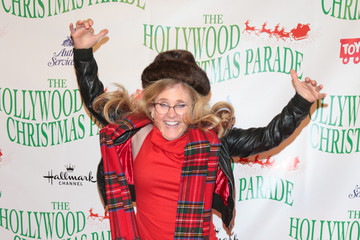 Nancy Cartwright 86th Annual Hollywood Christmas Parade