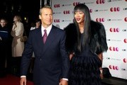 Naomi Campbell and Vladislav Doronin Photos Photo