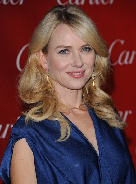 Naomi Watts - 2013 Palm Springs IFF Awards Gala
