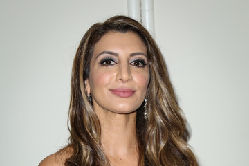 Nasim Pedrad  Celebrities attends Operation Smile's 2015 Smile Gala