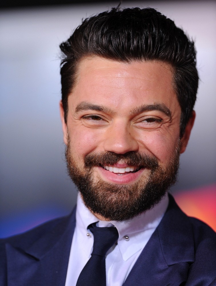 Dominic cooper photos 39 need for speed 39 premieres in - Dominic seagal ...