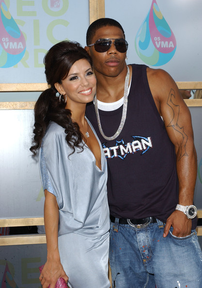 Nelly Photos 2005 Mtv Video Music Awards Arrivals
