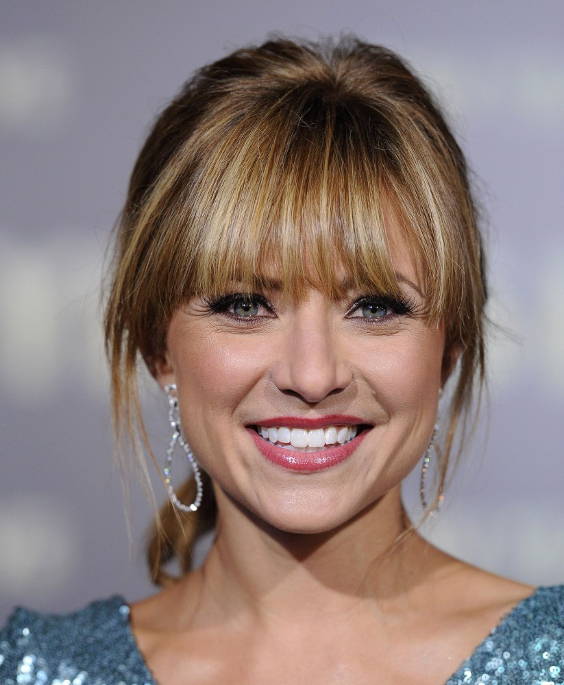 christine lakin voice actor