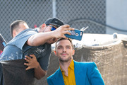 Nicholas Hoult Photos Photo