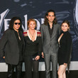 Nick Simmons Premiere Of Columbia Pictures' 'Venom'