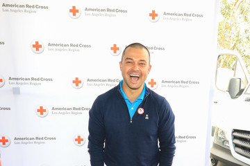 Nick Swisher Red Cross' 5th Annual Celebrity Golf Tournament