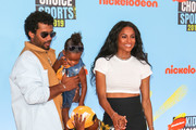 Ciara and Russell Wilson Photos Photo