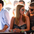 Nicky Hilton and David Katzenberg at Coachella