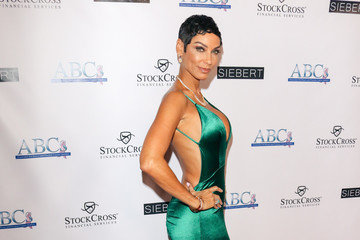 Nicole Murphy Associates For Breast And Prostate Cancer Studies Annual Talk Of The Town Gala