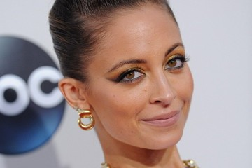 Nicole Richie Arrivals at the American Music Awards