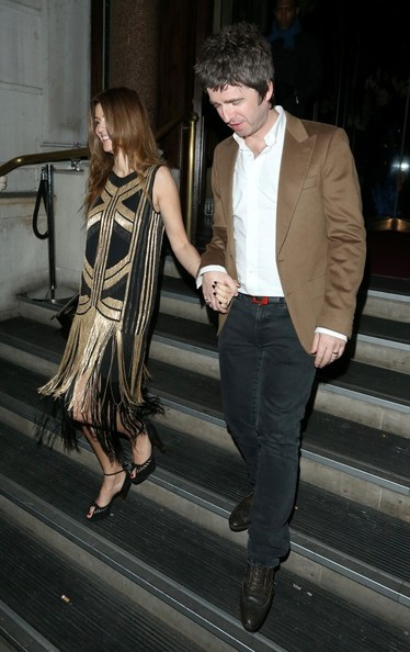 noel gallagher and kate moss dating history