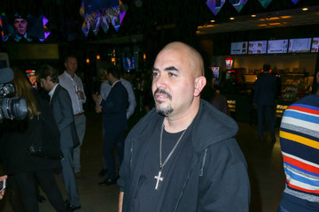 Noel Gugliemi Noel Gugliemi Is Seen Outside the TCL Chinese 6 Theatre